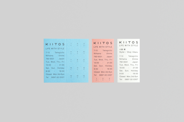 イメージ:KIITOS