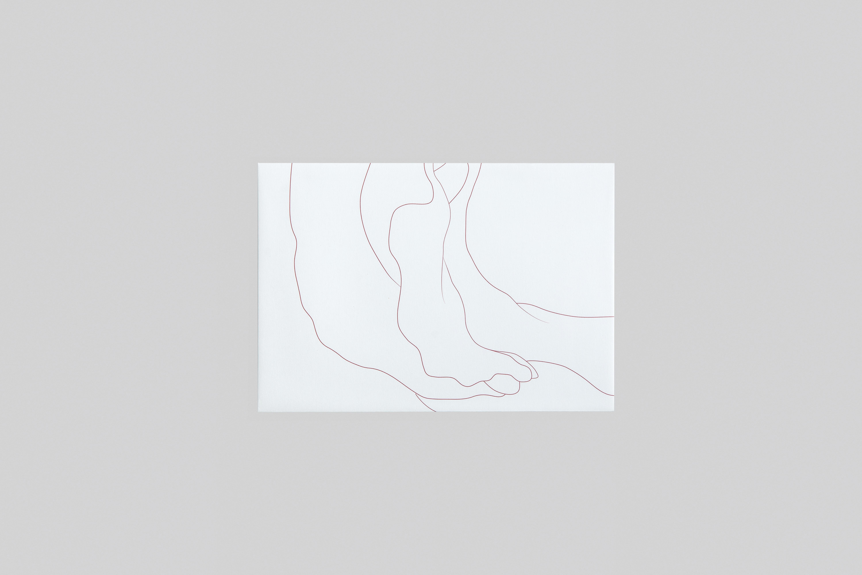 画像:Envelope